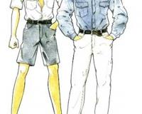 Mens' Edition 27