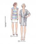 301-09 tunique pattern