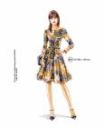 302-09 chic dress sewing pattern