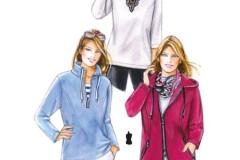 302-03 classic sport wear pattern