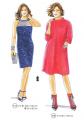 307-14 dress