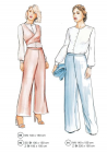307-04 fashion patterns