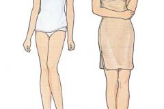 307-13 underwear