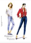 316 - jeans & shirt
