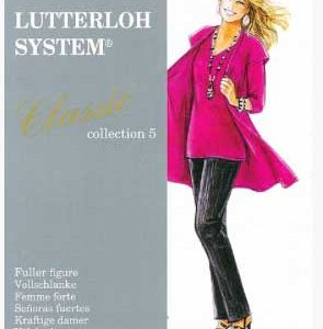 Edition Lutterloh Full figure patterns 34