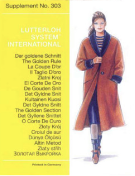Lutterloh patterns supplement