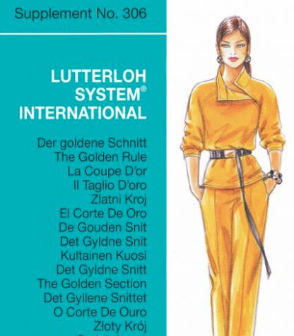 Lutterloh patterns fall 306
