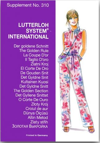 PDF Lutterloh patterns