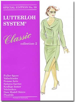 Lutterloh Edition 30 Full figure