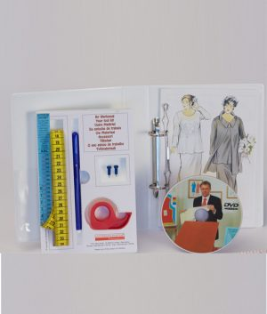 XL lutterloh sewing manual
