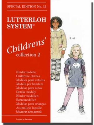 Children Lutterloh Patterns Edition